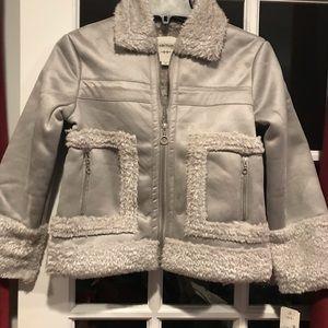 Habitual kid jacket
